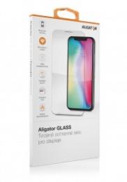 Tvrzené sklo Aligator 9H pro Samsung Galaxy A42 5G