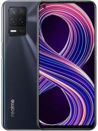 Realme 8 5G 4GB/64GB Dual SIM Supersonic Black