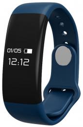 Chytrý náramek CUBE1 SmartBand H30 modrý