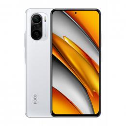 Xiaomi Poco F3 6GB/128GB Dual SIM White