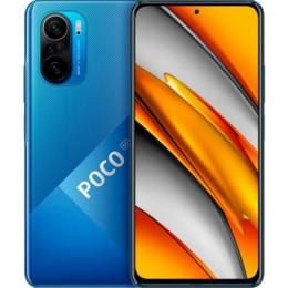 Xiaomi Poco F3 6GB/128GB Dual SIM Blue