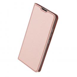 Pouzdro Dux Ducis Skin pro Apple iPhone 6/6S Plus růžové