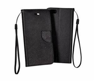 Pouzdro Fancy Diary Book pro Apple iPhone 6/6S Plus černé