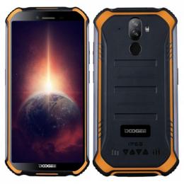 Doogee S40 Pro 4GB/64GB Dual SIM Orange