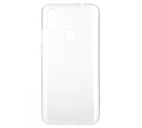 Pouzdro Forcell Ultra SLIM 0,5mm pro Xiaomi Redmi 7A čiré