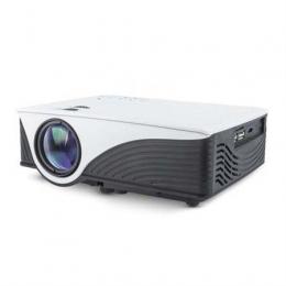 Multimediální LED projektor Forever (MLP-110) Android TV/WiFi