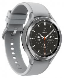 Samsung (SM-R890) Galaxy Watch4 Classic 46mm BT Silver