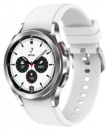 Samsung (SM-R890) Galaxy Watch4 Classic 42mm BT Silver
