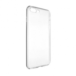Pouzdro FIXED Skin TPU pro Apple iPhone 7/8 Plus čiré