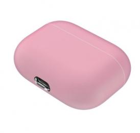 Silikonové pouzdro pro Apple Airpods Pro růžové