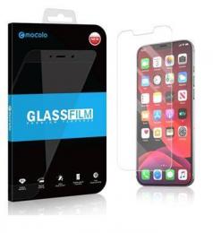 Tvrzené sklo Mocolo pro Samsung Galaxy Xcover 5 čiré