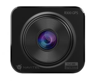Kamera do auta Navitel (CAMNAVIR300) R300 černá