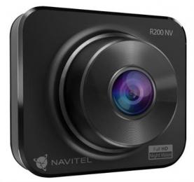 Kamera do auta Navitel (CAMNAVIR200NV) R200 černá