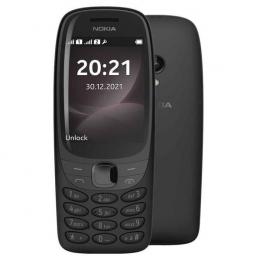 Nokia 6310 2021 Dual SIM Black