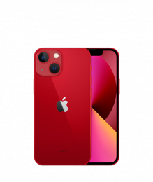 Apple iPhone 13 Mini 256GB Product RED