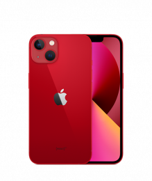 Apple iPhone 13 128GB Product RED