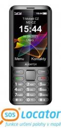 Aligator D950 Dual SIM Black