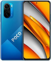 Xiaomi Poco F3 8GB/256GB Dual SIM Ocean Blue