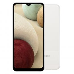 Samsung A127F Galaxy A12 64GB Dual SIM White