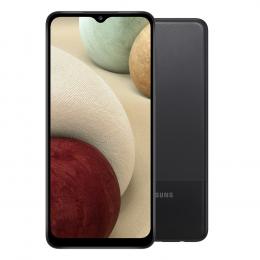 Samsung A127F Galaxy A12 64GB Dual SIM Black