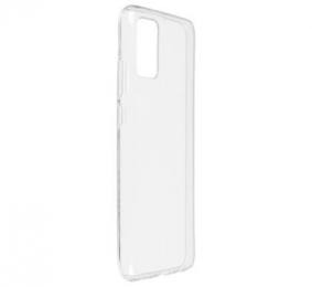 Pouzdro Forcell Ultra SLIM 0,5mm pro Samsung Galaxy A03s čiré