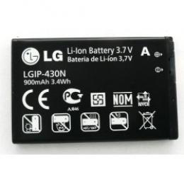 LGIP-430N LG baterie 900mAh Li-Ion