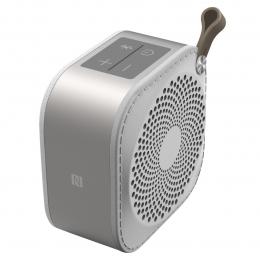 Accent Sound 30 Bluetooth Reproduktor stříbrný