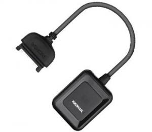 Zvukový adaptér Nokia AD-15