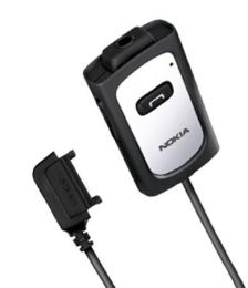 Zvukový adaptér Nokia AD-46