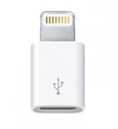 Apple MD820ZM/A Original Lightning Dobíjecí Adapter