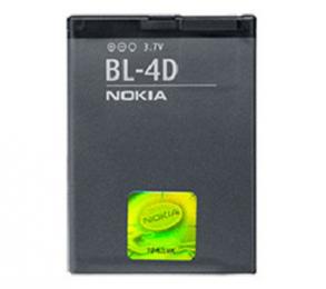 NOKIA BL-4D - baterie Li-Ion 1200 mAh