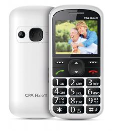 CPA HALO 11 White