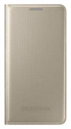 EF-FG850BF Samsung Folio Pouzdro Gold pro G850 Galaxy Alpha