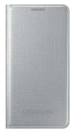 EF-FG850BS Samsung Folio Pouzdro Silver pro G850 Galaxy Alpha