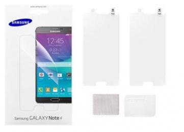 ET-FN910CTE Samsung N910F Galaxy Note4 Original Folie