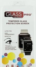 Glass Pro+ Tvrzené Sklo 3D pro Apple Watch 38mm