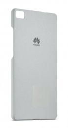 Huawei Original Protective Pouzdro 0.8mm Light Grey pro P8