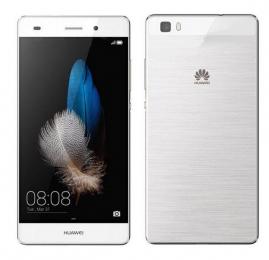 Huawei P8 Lite Dual SIM White (CZ distribuce)
