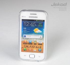 Jekod Samsung S6802 pouzdro White