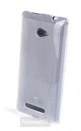 Jekod TPU pouzdro White pro HTC 8X
