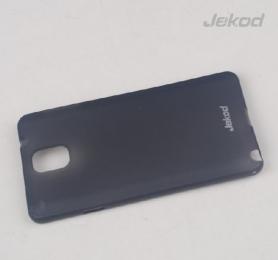 Jekod Ultra Slim TPU Samsung Note 3 Black