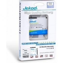 Jekod baterie pro HTC Desire HD 1250 mAh