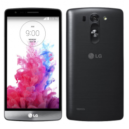 LG D722 G3S Black