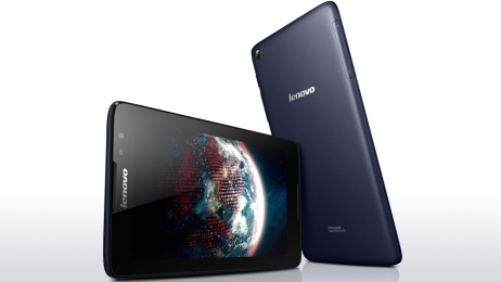 Lenovo IdeaTab A8-55 8GB 3G Midnight Blue