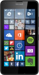 Microsoft Lumia 640 Dual 3G Black