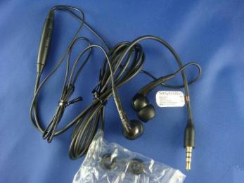 Sony Ericsson MH-610 Stereo HF Black