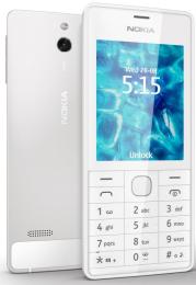 Nokia 515 White - speciální nabídka