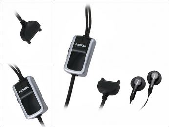 Nokia HS-23 Headset