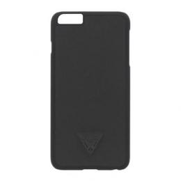 Pouzdro Guess Brad iPhone 6 Plus černé