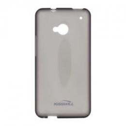 Pouzdro Kisswill TPU Huawei G8 černé